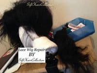 Lace Wig and Hair piece Repairs
